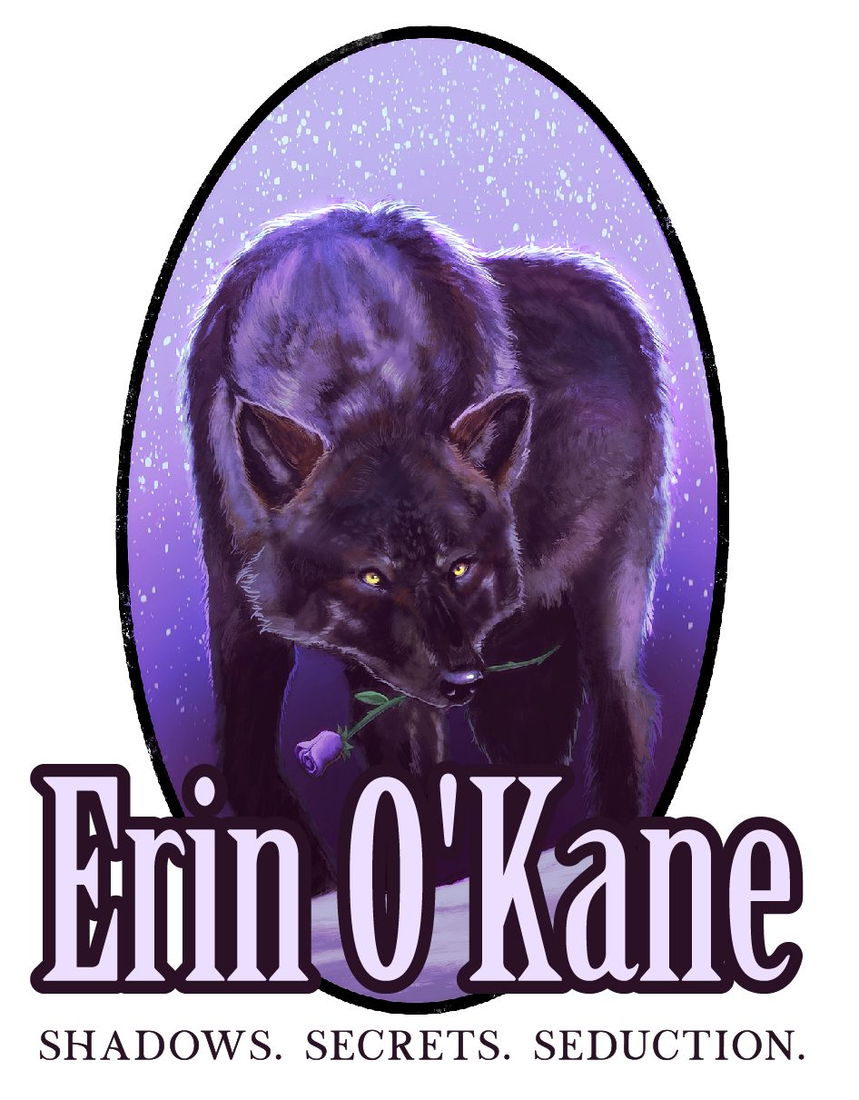 Erin O'Kane – Author