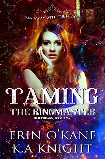 taming the ringmaster-ebook complete