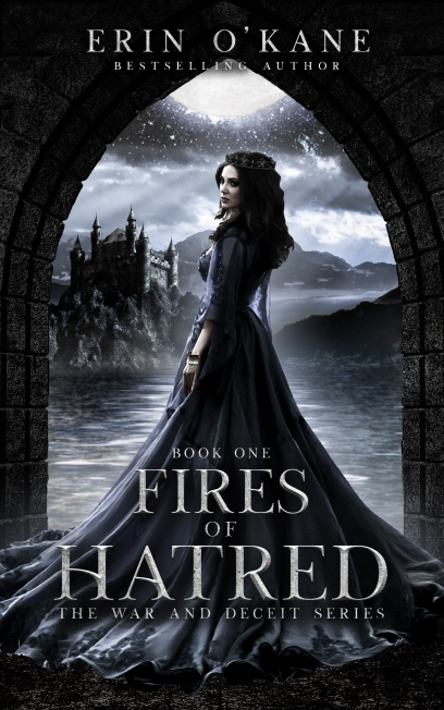 fires of hatred ebook