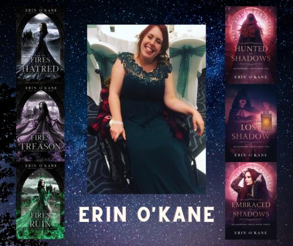 Erin O'Kane