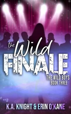 Wild Finale Ebook